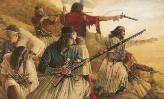 26 Ιουλίου: Μάχη των Δερβενακίων ή «Σφαγή του Δράμαλη»