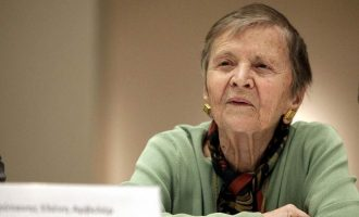 Ελένη Γλύκατζη-Αρβελέρ: Η Αγία Σοφία τούρκεψε – Ας προσέχει ο κόσμος