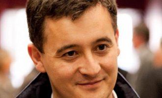 Ο νέος υπουργός Εσωτερικών της Γαλλίας κατηγορείται για βιασμό