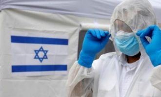 Ο πρωθυπουργός του Ισραήλ προειδοποίησε για νέο κύμα κορωνοϊού