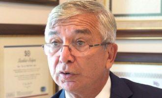 Σύμβουλος Ερντογάν: Αιτία πολέμου μια επίθεση σε τουρκικό γεωτρύπανο