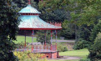 Γυναίκα προσπάθησε να αρπάξει 2χρονο σε πάρκο στη Βρετανία