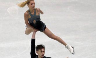 Σοκ στο παγκόσμιο καλλιτεχνικό πατινάζ: Νεκρή η 20χρονη πρωταθλήτρια Εκατερίνα Αλεξαντρόφσκαγια
