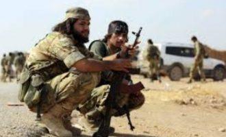 Η Τουρκία μετέφερε 2.500 Τυνήσιους τζιχαντιστές στη Λιβύη
