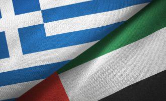 Νέο κεφάλαιο στις σχέσεις Ελλάδας-Εμιράτων με πέντε συμφωνίες