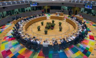 Η νέα συμβιβαστική πρόταση που κατέθεσε o Σαρλ Μισέλ στη Σύνοδο Κορυφής