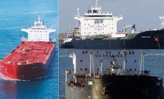 Οι ΗΠΑ «κόβουν» το ιρανικό πετρέλαιο στη Βενεζουέλα και οι Έλληνες εφοπλιστές