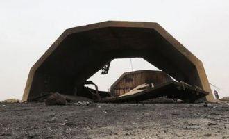 Πηγές: Οι Τούρκοι εκκενώνουν την Αλ Ουατίγια μετά τον βομβαρδισμό τους