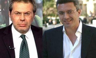 Χατζηνικολάου: Τεράστιος αλήτης ο Χίος – Τι του απάντησε