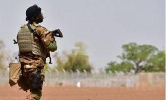 Νίγηρας: Ένοπλοι σκότωσαν 6 Γάλλους τουρίστες, τον οδηγό και τον ξεναγό τους