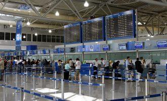 Κορωνοϊός: Παρατείνεται η αναστολή πτήσεων για Τουρκία – Νέες οδηγίες από την ΥΠΑ