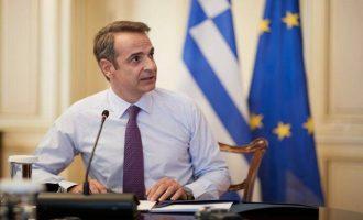 Πηγές ΣΥΡΙΖΑ: O Mητσοτάκης για να μην αναλάβει καμία ευθύνη θυμήθηκε το φιλότιμο