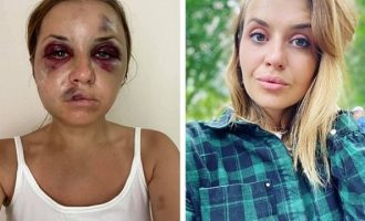 45χρονος προσπάθησε να βιάσει 28χρονη μέσα σε τρένο μπροστά στο γιο της