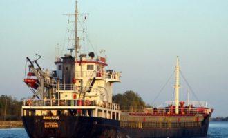 Η Κύπρος διαψεύδει ότι ο ιδιοκτήτης του πλοίου «Rhosus» έχει κυπριακό διαβατήριο