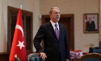 Ακάρ: Τα πλοία μας θα συνεχίσουν στην Αν. Μεσόγειο – Είμαστε αποφασισμένοι