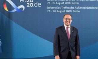 Αυστριακός ΥΠΕΞ: Η Τουρκία προκαλεί την Ευρώπη – Αλληλεγγύη σε Ελλάδα και Κύπρο
