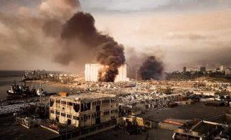Κρατούνται 16 στελέχη και εργαζόμενοι σε τελωνεία και λιμάνι της Βηρυτού