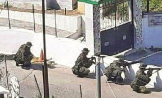 Η Τουρκία στήνει προβοκάτσια στη Δυτ. Θράκη – Ο Ερντογάν υποσχέθηκε «επέμβαση» στη Θράκη
