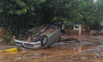 Εύβοια: Πυρά στην κυβέρνηση από την αντιπολίτευση για τις καταστροφικές πλημμύρες
