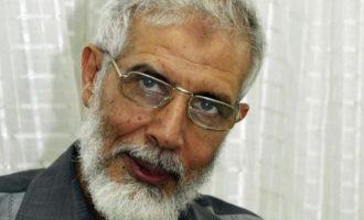 Συνελήφθη στην Αίγυπτο ηγέτης των Αδελφών Μουσουλμάνων