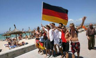 Η Τουρκία πήρε από τη Γερμανία αυτό που ζητούσε