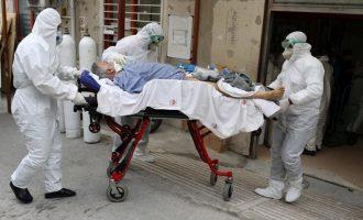 Ένας άνθρωπος πεθαίνει κάθε επτά λεπτά από κορωνοϊό στο Ιράν
