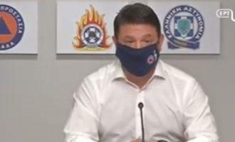 Κορωνοϊός: Κλειστά τα καταστήματα εστίασης και στην Αττική από τις 12 το βράδυ, μάσκα παντού – Ειδικά μέτρα σε Πάρο και Αντίπαρο (βίντεο)