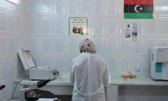 Λιβύη: Σαρώνει ο κορωνοϊός στις πόλεις που ελέγχουν οι Τουρκολίβυοι
