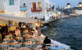 Κορωνοϊός: Εκτεταμένοι έλεγχοι για την τήρηση των μέτρων – Ποια νησιά είναι στο στόχαστρο