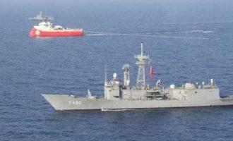 Τουρκικό ΥΠΕΞ: Θα καταστρέψουμε όλες τις συμμαχίες του κακού – Η Μεσόγειος ήταν δική μας επί αιώνες