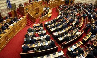 Εμβόλια για τους Έλληνες της Βόρειας Ηπείρου και της Αιγύπτου ζητάνε βουλευτές του ΣΥΡΙΖΑ-ΠΣ