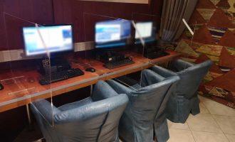 Έφοδος της ΕΛ.ΑΣ. σε παράνομο μίνι καζίνο στη Θεσσαλονίκη – 3 άτομα στον εισαγγελέα