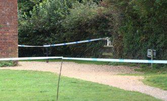 62χρονος βίασε 3χρονο σε δάσος στη Βρετανία