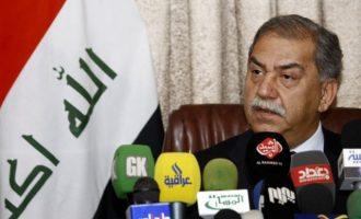 Μιθάλ αλ Αλούσι: Το Ιράκ να ομαλοποιήσει τις σχέσεις του με το Ισραήλ