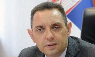 Η Σερβία λέει «όχι» σε στρατιωτική άσκηση με Ρωσία και Λευκορωσία