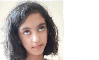 Εξαφανίστηκε 14χρονη από τον Άγιο Παντελεήμονα