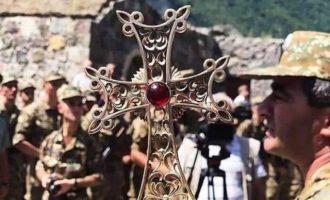 ΣΥΡΙΖΑ: Το Αζερμπαϊτζάν να σταματήσει κάθε επιθετική ενέργεια – Η Τουρκία να απέχει