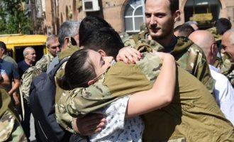 Γενική επιστράτευση στο Αρτσάχ (Ναγκόρνο Καραμπάχ) μετά την επίθεση των Αζέρων-Τούρκων