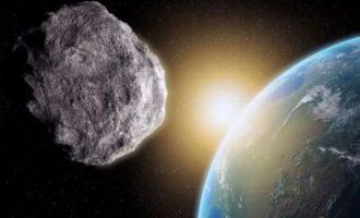 Ένας μικρός αστεροειδής θα περάσει την Πέμπτη ασυνήθιστα κοντά από τη Γη