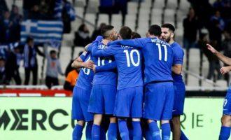 Νέο ξεκίνημα για την Εθνική Ομάδα στο Nations League: Σλοβενία-Ελλάδα με πολλά ειδικά στοιχήματα από το Πάμε Στοίχημα