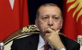 Το κρίσιμο Δεκαήμερο του Ερντογάν και τα παιγνίδια με το Oruc Reis