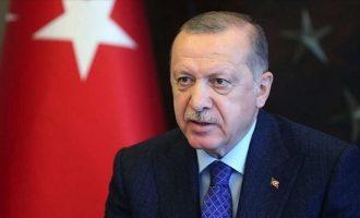 Washington Post: Γιατί οι ΗΠΑ έχασαν πλέον την υπομονή τους με τον Ερντογάν