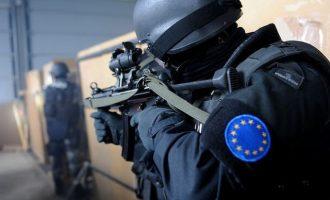 Επιδρομή της EULEX σε γραφεία βετεράνων του UCK στην Πρίστινα