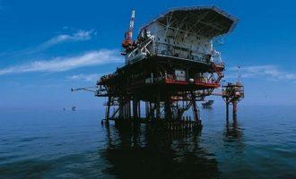 Ανακαλύφθηκε νέο κοίτασμα φυσικού αερίου στην Αίγυπτo