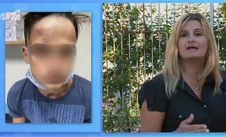 20 ανήλικοι ξυλοκόπησαν 17χρονο στο Γαλάτσι – Τέσσερις συλλήψεις