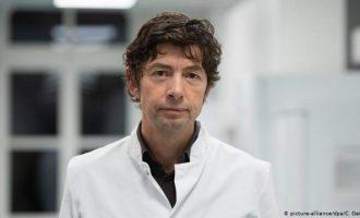 Γερμανός λοιμωξιολόγος: Η πανδημία ξεκινά πραγματικά μόλις τώρα
