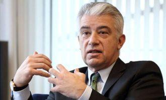 Γερμανός Πρέσβης: Την κριτική που ασκείται για τη Γερμανία στην Ελλάδα δεν την καταλαβαίνω