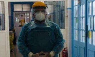 Γιατρός στο Τζάνειο περιγράφει τις δραματικές επιπτώσεις του κορωνοϊού