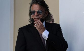Ελεύθερος με εγγύηση 20.000 ευρώ για τη φωτιά στο Μάτι ο Ηλίας Ψινάκης
