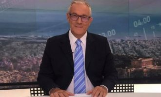 Πέθανε ο δημοσιογράφος Δημήτρης Καρανικόλας σε ηλικία 59 ετών